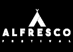 Alfresco Festival logo